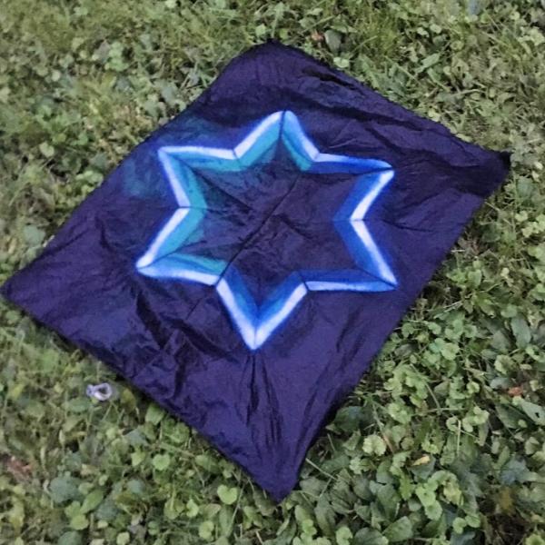 Itajime Star