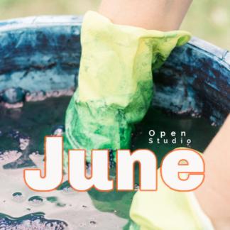 June Open Studio